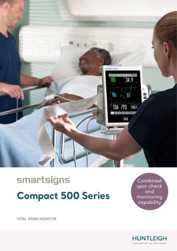 787336/EN-1 English Smartsigns SC500 brochure