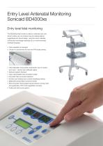 The Complete Fetal Monitoring Range - 8