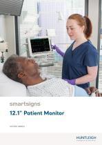 Smartsigns Compact SC1200 782497/EN-1 - 1