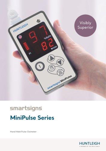 Smartsigns MiniPulse 750376/EN-4