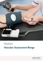 Vascular Assessment Range - 1