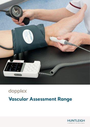 Vascular Assessment Range