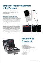 Vascular Assessment Range - 5