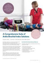 Vascular Assessment Range - 7