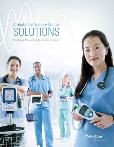 Ambulatory Surgery Solutions