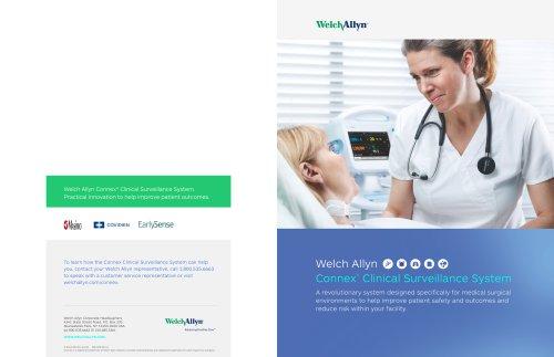 Connex Clinical Surveillance System