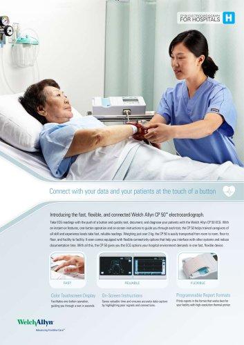 CP 50 - Hospitals
