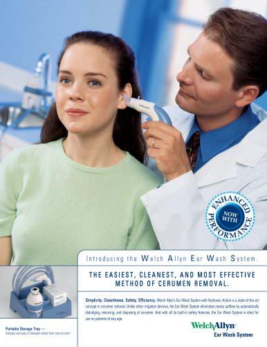Ear Wash System