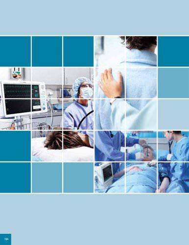 Endoscopy, Full Line Catalog