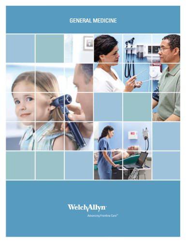 General Medicine Catalog, Specialty Catalog