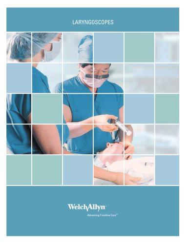 Laryngoscope Brochure