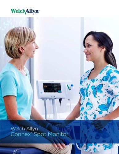 Welch Allyn Connex®  Spot Monitor