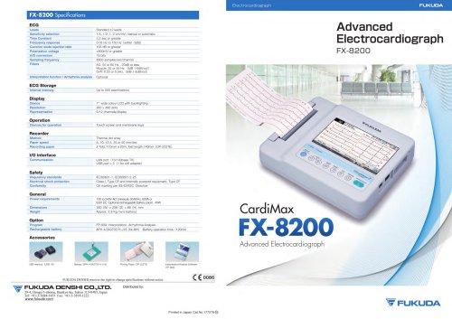 FX-8200