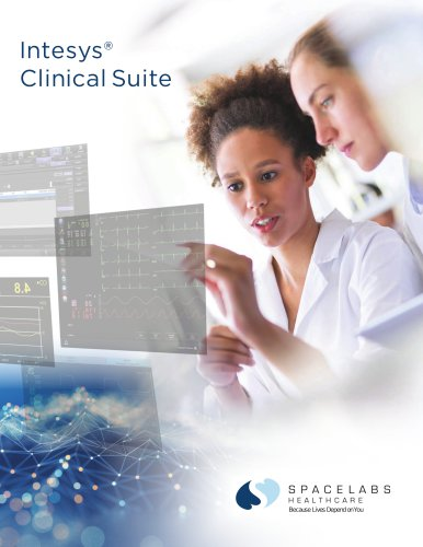 Intesys Clinical Suite