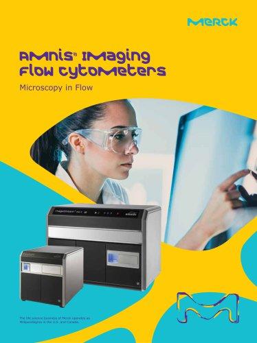 Amnis®  Imaging Flow Cytometers