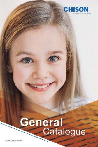 General Catalogue