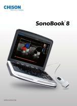 SonoBook 8