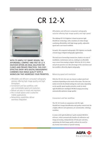 CR 12-X