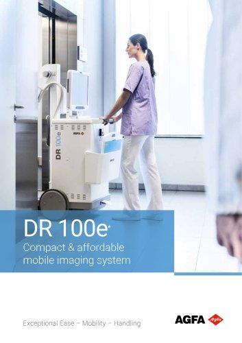 DR 100e*
