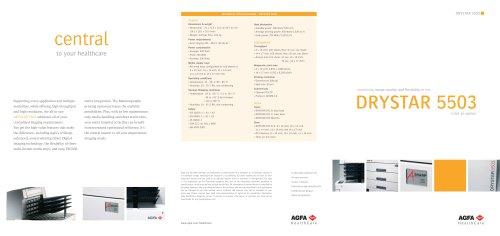 DRYSTAR 5503