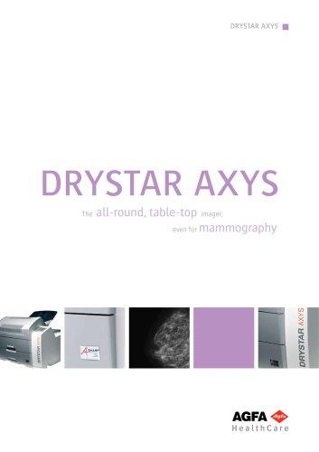 DRYSTAR AXYS