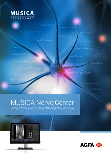 MUSICA Nerve Center