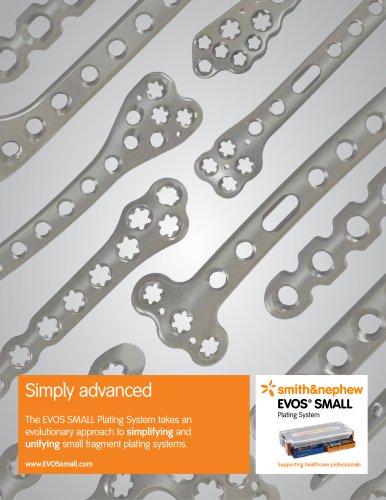 EVOS SMALL Resources