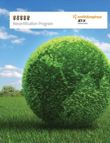 Recertification Program