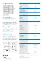 MDF-DU901VHL-PE VIP ECO ULT Freezer - 2