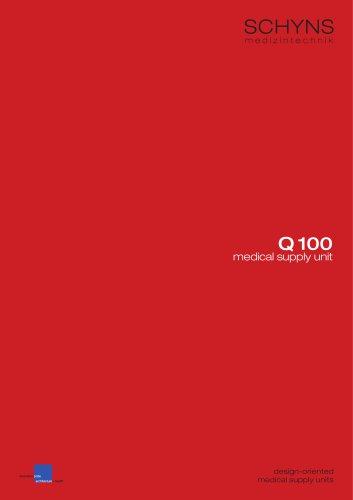 """Q100 """"integrative"""""""