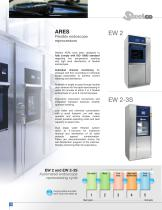 ARES - flexible endoscope reprocessing and storage - 10
