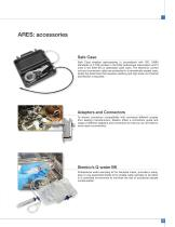 ARES - flexible endoscope reprocessing and storage - 13
