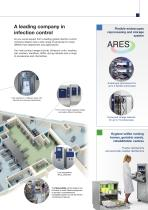 Complete solutions for efficient instrument reprocessing - 3