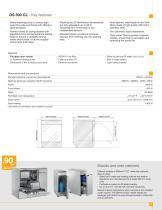 Dental instruments washer disinfectors - 11