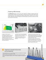 Dental instruments washer disinfectors - 5
