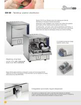 Dental instruments washer disinfectors - 8