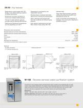 Dental instruments washer disinfectors - 9