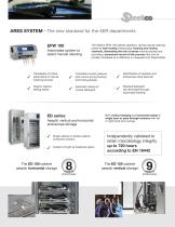 Flexible endoscope automated reprocessing system - 6