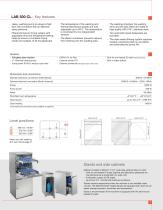 Laboratory glassware washing systems - 7