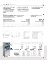 Laboratory glassware washing systems - 9