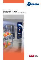 Steelco VS L range - 1