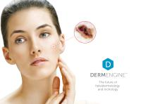 Dermengine, Molescope & DermaScope