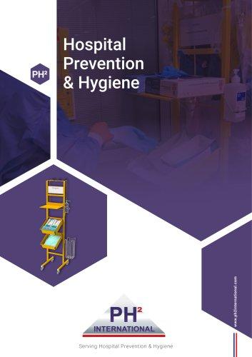 Cat. Hospital Prevention & Hygiene