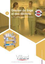 Cat. Laundry & Waste Management furniture