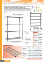 Shelvings Catalog - 10