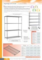 Shelvings Catalog - 10