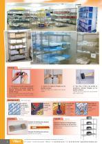 Shelvings Catalog - 2