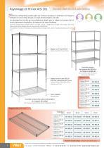 Shelvings Catalog - 8