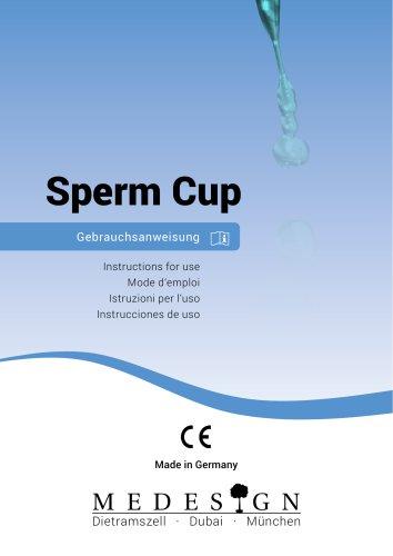 Sperm Cup