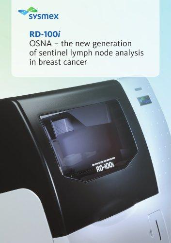 OSNA / RD-100i